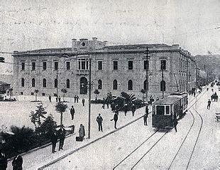 Banco Di Napoli Locri by Piazza Italia Reggio Calabria