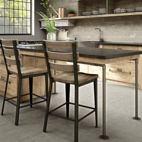 slim bar stool home envy furnishings solid wood dexter stool home envy furnishings solid wood furniture