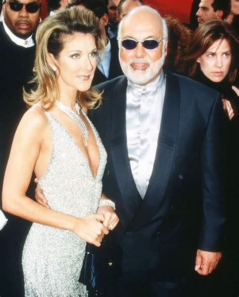 celine dion and rene angelil biography march 1997 celine dion and rene angelil their romantic