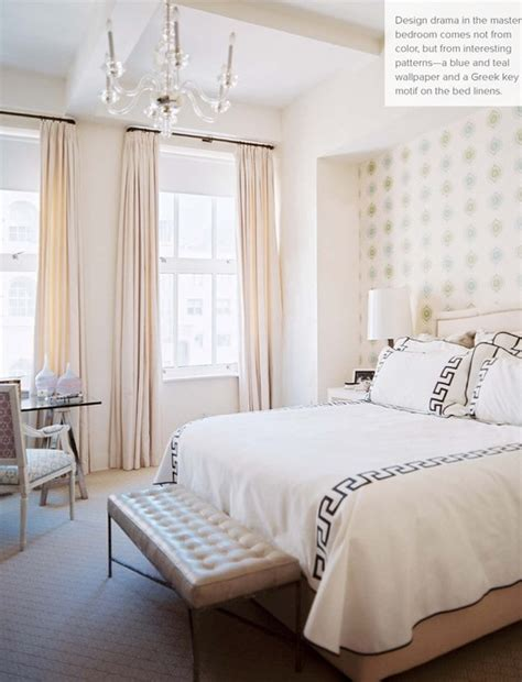 bedroom curtain shabby chic master bedroom twin two toned 247 best images about greek key on pinterest console