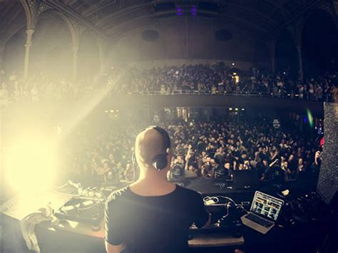 marco carola albert hall event review marco carola at the albert hall manchester