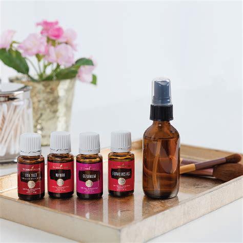 diy makeup setting spray with green tea essential hacks for parenting living