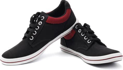 flipkart shoes for converse canvas shoes buy black color converse
