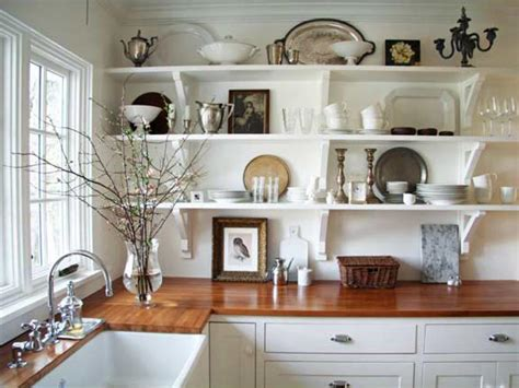 Fancy Home Decor by Design Ideas For Kitchen Shelving And Racks Diy