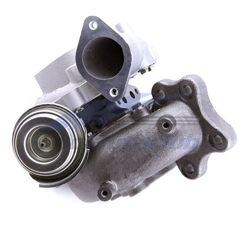 nissan turbocharger for nissan navara pathfinder yd25 2 5 gt2056v 769708 2