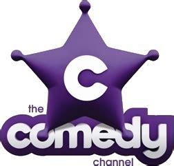 The comedy channel wikipedia