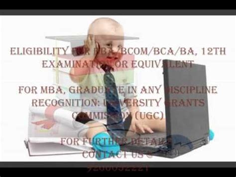 Best Part Time Mba In Bangalore by Part Time Mba Bba 9266032221 Delhi Noida