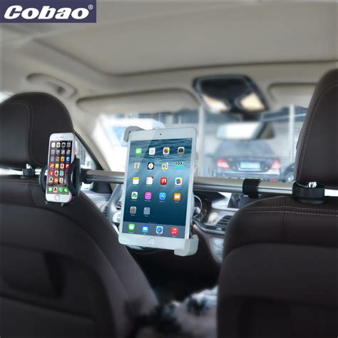 car backseat tablet holder india aliexpress buy 7 quot 11 quot aluminum tablet holder car