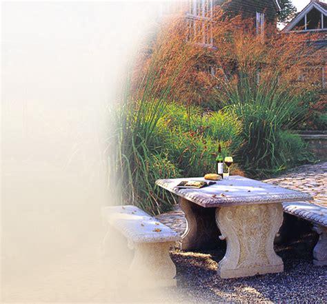 steintisch garten antiker steintisch f 252 r den garten kaufen park alte