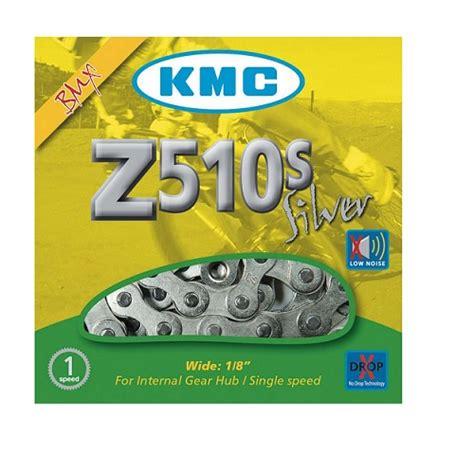 cadena kmc es buena cadena kmc z 510s 1v cromo xyz distribution