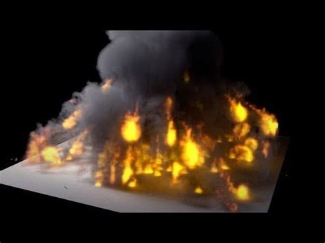 blender 3d explosion tutorial blender 2 71 tutorial cycles smoke and fire explosion