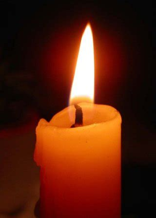 una candela una candela