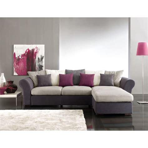 deco canapé gris deco salon avec canape gris meilleures images d