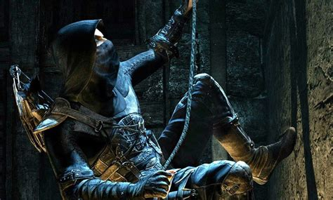 The Thief by Fix Pc Thief 2014 Pc Graphics Fix