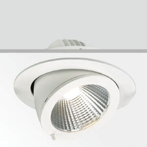 Lu Downlight Plc 24w bridgelux cob led trunk light downlight24w bridgelux