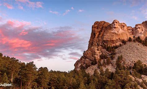 national park week zoom  desktop backgrounds  travel south dakota