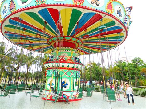 amusement park swing file baishamen park amusement park swing ride 01 jpg