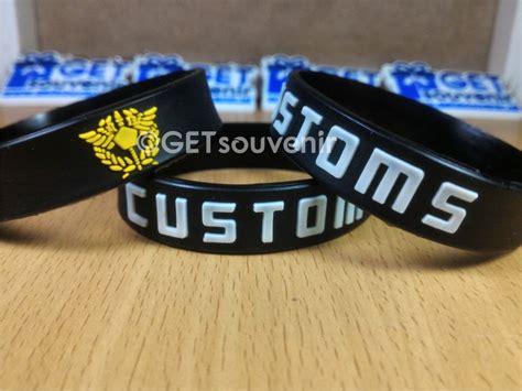 Gelang Karet Murah Custom Design gelang karet custom bikin gelang karet custom murah