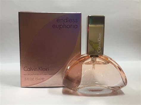 Mini Perfume Calvin Klein Endless Euphoria 15ml Edp With Spray perfume miniatura endless euphoria ck for 15ml edp
