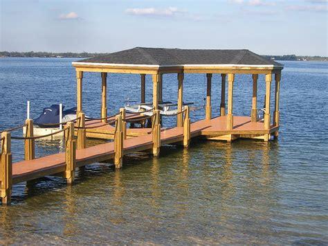 boathouses in orlando fl fender marine construction - Boathouse Orlando