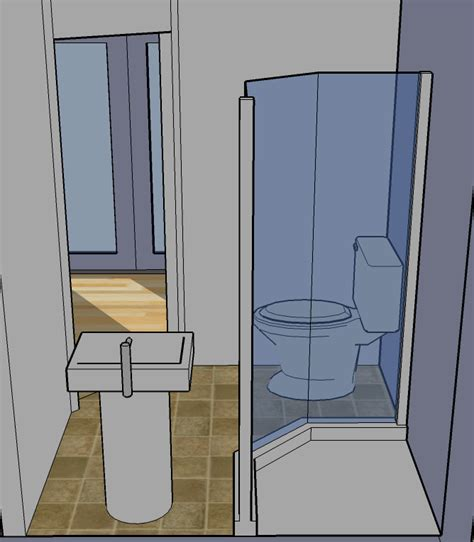 Tiny House Bathroom Design by Tiny Simple House Is Off The Back Burner Tiny House Design