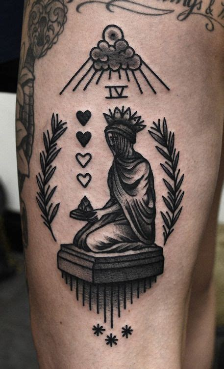 mystics tattoo 36 best images about mystical tattoos on tarot
