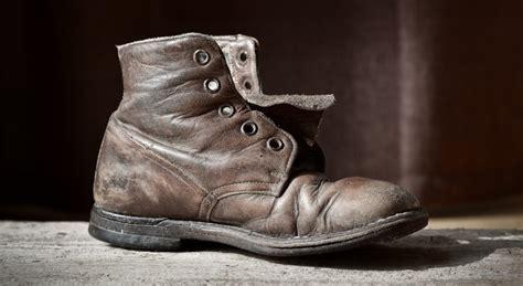 imagen de zapatos viejos foto gratis