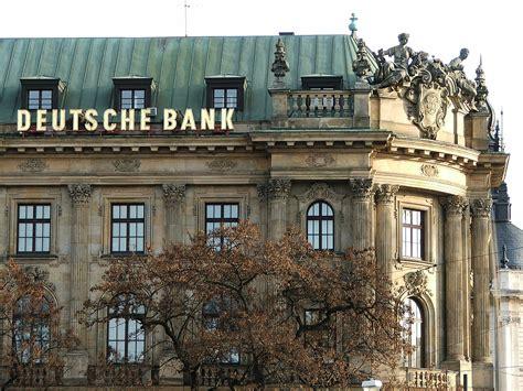 deutsche bank braunschweig brabandtstraße deutsche bank riduce il rosso 2016 ma sotto le attese