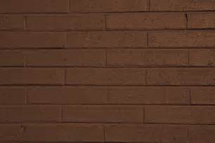 brown color brown painted brick wall texture picture free photograph