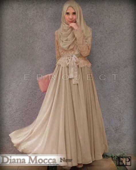 Gamis Pesta Wanita memilih model baju pesta modern sesuai dengan bentuk tubuh