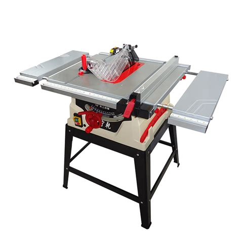 electric saw bench 10 quot woodworking table saw 1800w wood saw 254mm electric