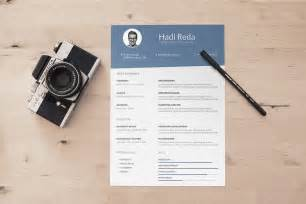 photographer design templates 40 resume template designs freecreatives