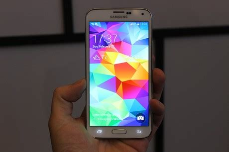 live themes for samsung galaxy s5 samsung galaxy s5 wit techfreaksnl