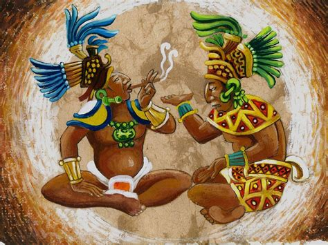 imagenes idolos mayas cultura maya un maravilloso mundo por descubrir