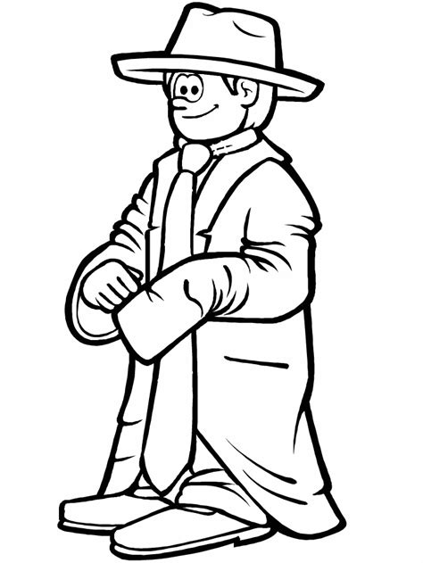 coloring pages of person happy coloring pages of people top child color 5731