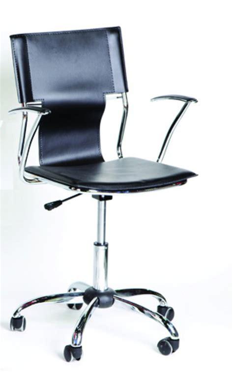 chaise de bureau bureau vall馥 chaise de bureau noir