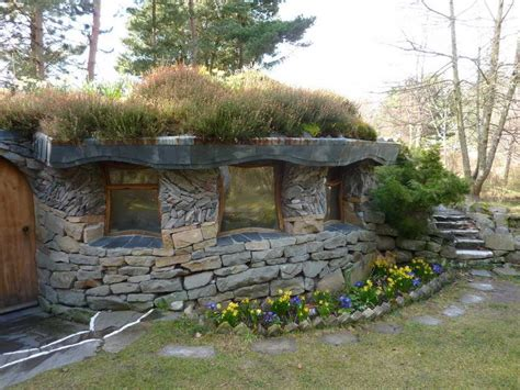 building a house yourself diy stone house hobbit house plans yurts and earth