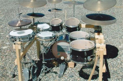 mapex saturn craigslist custom drum rack this was linked on reddit thought you