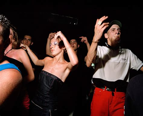 back to the bogle the uk garage in pictures