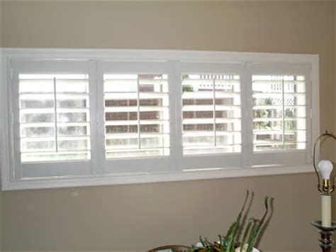louisville blinds and drapery bi fold shutters for a
