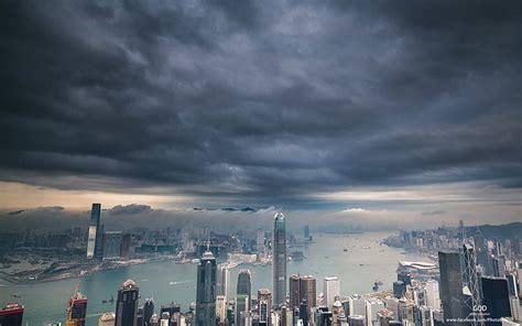 hong kong weather weather treasure breathtaking photographs of hong kong s