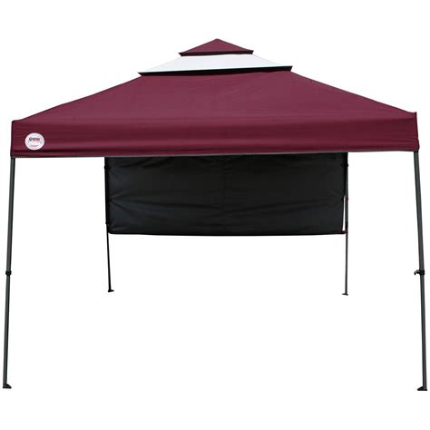heavy duty awning quik shade 174 summit 100 heavy duty canopy 183181 screens canopies at sportsman s guide