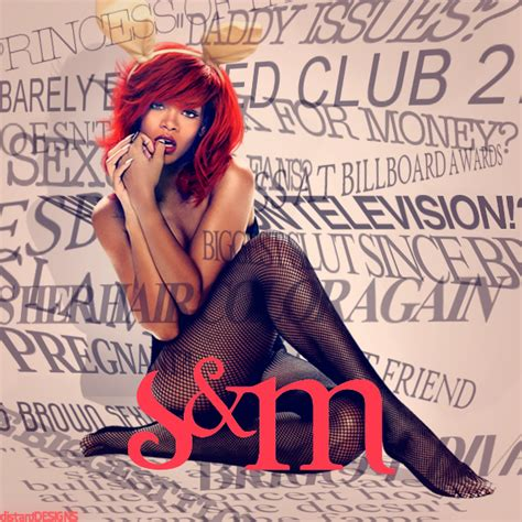 s and m rihanna s m 4 distant designs