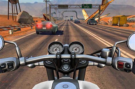 Kostenlose Motorrad Spiele Zum Herunterladen by Moto Rider Go Highway Traffic F 252 R Android Kostenlos