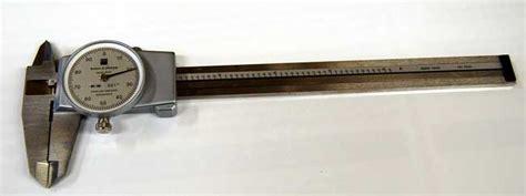 Brown Amp Sharpe Tesa 0 6 Quot X 001 Quot Grad Model 6g Dial Cal