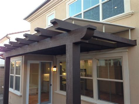 wood awning designs 11 best images about ideas for the house on pinterest