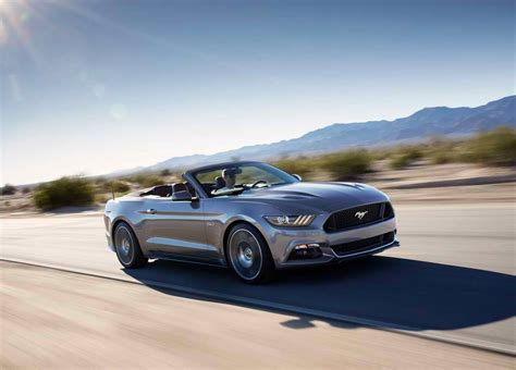 convertible mustang 2015 ford mustang convertible pictures 0 60 mph time