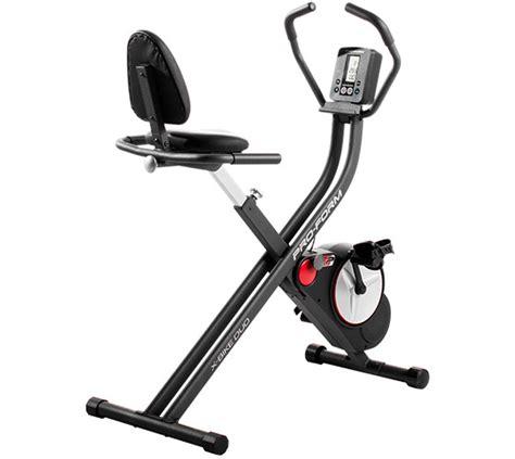 proform desk x bike exercise bike recumbent stationary exercise bikes proform