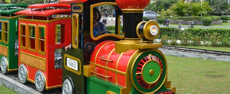 kereta mini owabong official website