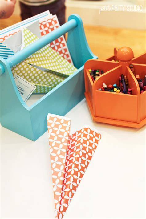 paper airplane craft paper dolls paper airplanes pottery barn event